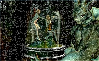 free Traditional Fairies Puzzle